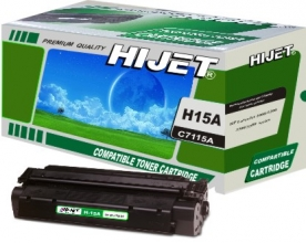 Cartridge HiJet H15A