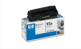 Cartridge HP 92A