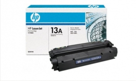 Cartridge HP 13A