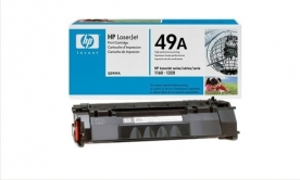 Cartridge HP  49A