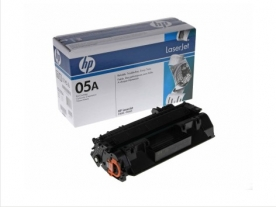 Cartridge HP 05A