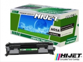 Cartridge HiJet H05A