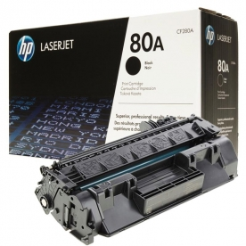 Cartridge HP 80A