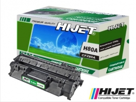 Cartridge HiJet H80A