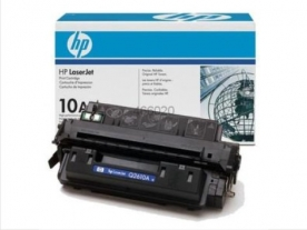 Cartridge HP 10A