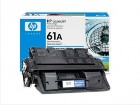 Cartridge HP 61A