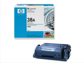 Cartridge HP 38A