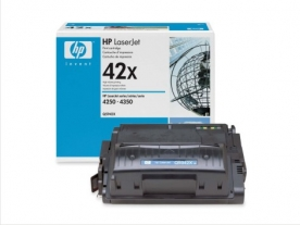 Cartridge HP 42A