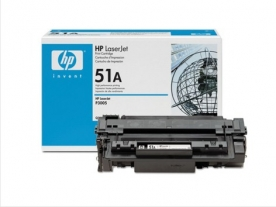 Cartridge HP 51A