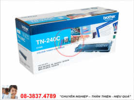 Brother TN-240C