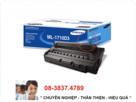 Cartridge Samsung 1710