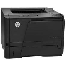 HP LJ Pro 400 Printer M401n