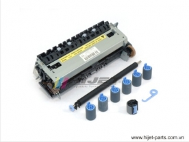 HP LaserJet 4000, 4050 Maintenance kit