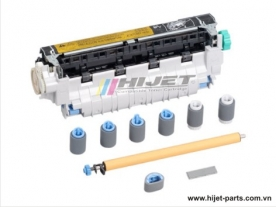 HP LaserJet 4300 maintenance kit